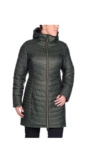 VAUDE Rimbi Coat Women olive